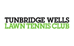 Tunbridge Wells Lawn Tennis Club logo