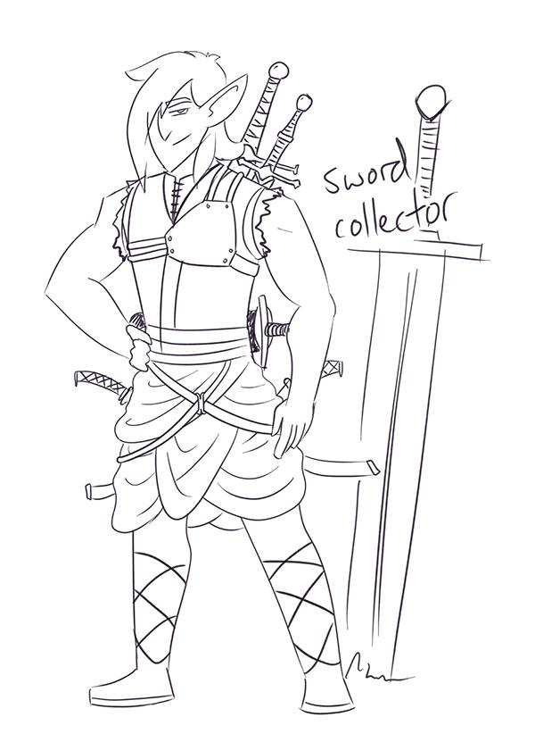 0801-SwordCollector