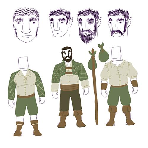 1114-aelar-firbolgcleric-sketches