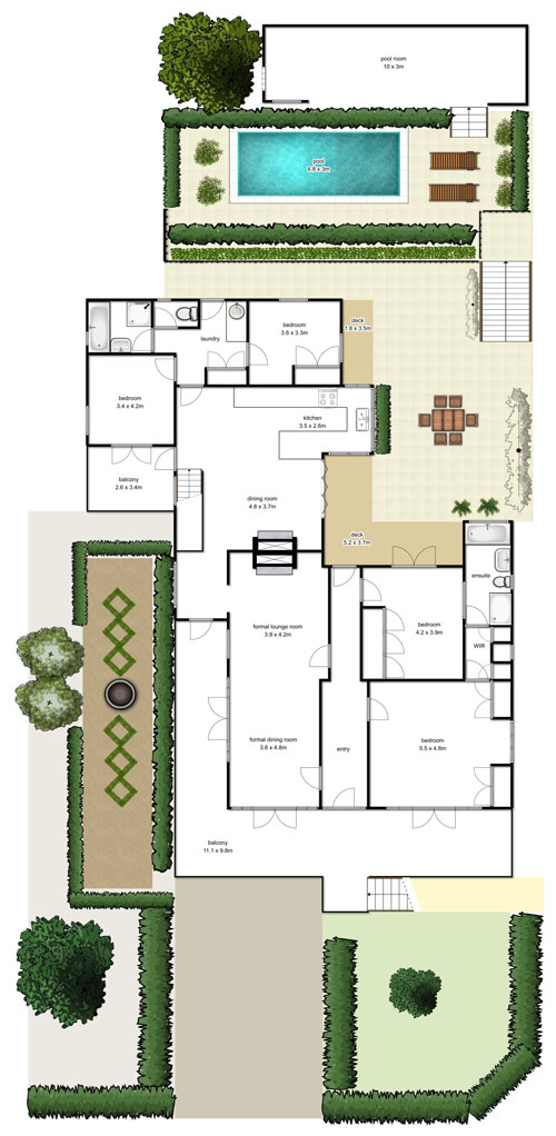 Brisbane-floorplan-real-estate