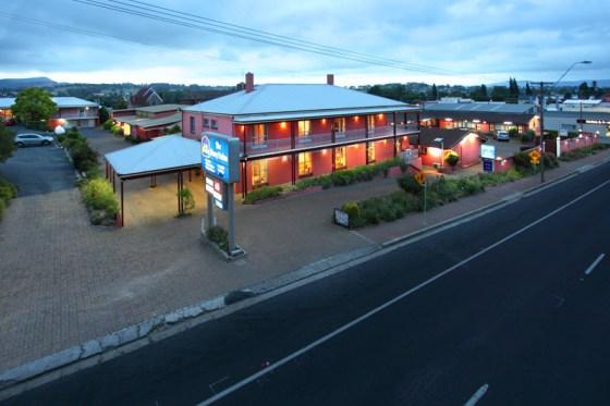 Hotel Photographer - Australia
