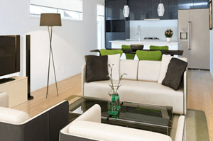 Virtual furniture and styling - Brisbane