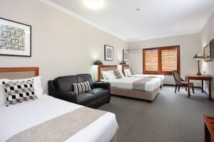 Hotel photography - Australia