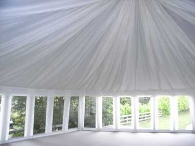 Highspec Marquee Linings and Roofs