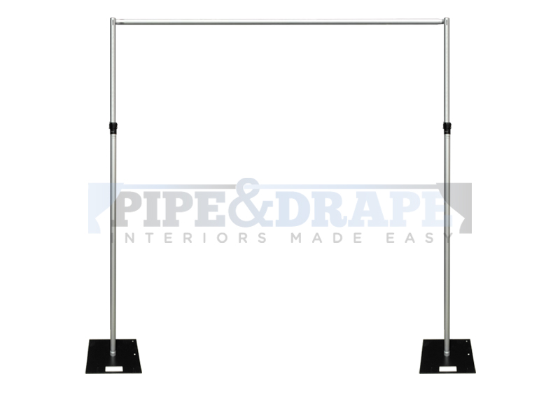 bkdp drapes photography drape pipe backdrop wedding and itm stand kit duty heavy image responsive