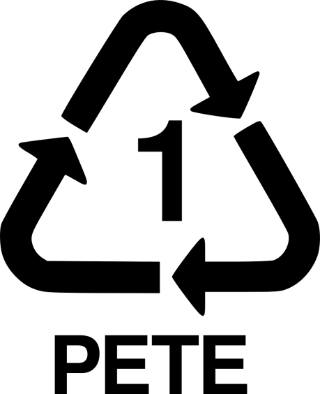 Just What Do All Those Recycling Symbols Mean?