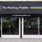 Bike Shop Hackney