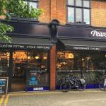 Bike Shop Sutton Surrey