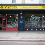 Bike Shop Brixton