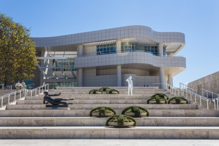 The Getty