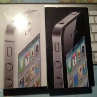 iPhone 4s vs iPhone 4