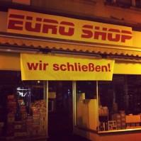 Euro-Krise erreicht Neumünster
