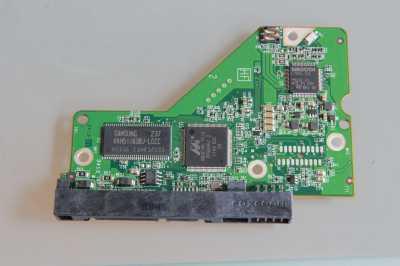 Festplattencontroller