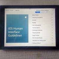 iOS-Human-Interface