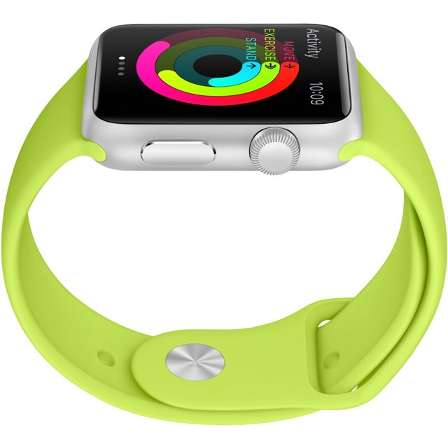 apple-watch-green-sport