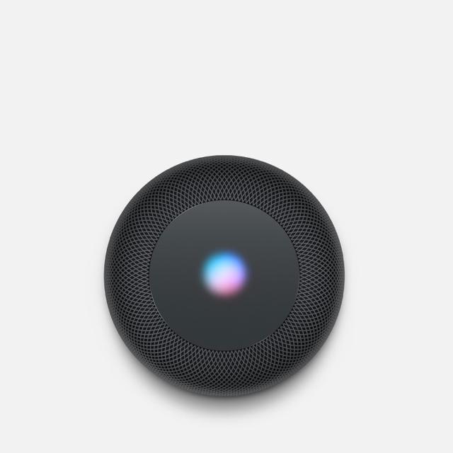 Apple HomePod kommt im Dezember