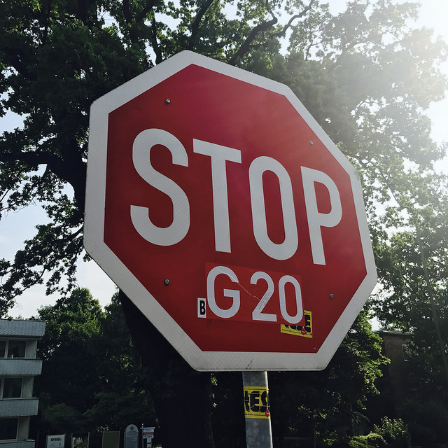 Stop G20