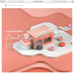 donuts.withgoogle.com