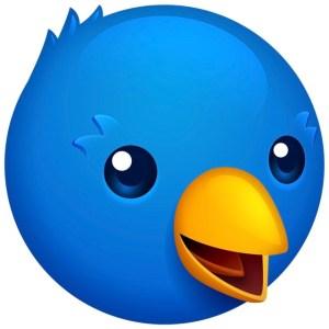Iconfactory Twitterrific 5 for Twitter