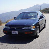 Honda Accord EX Coupe von 1996