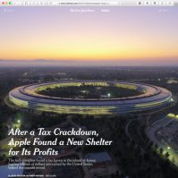 nyt-apple-tax-crackdown