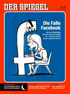 Der Spiegel 13.2018