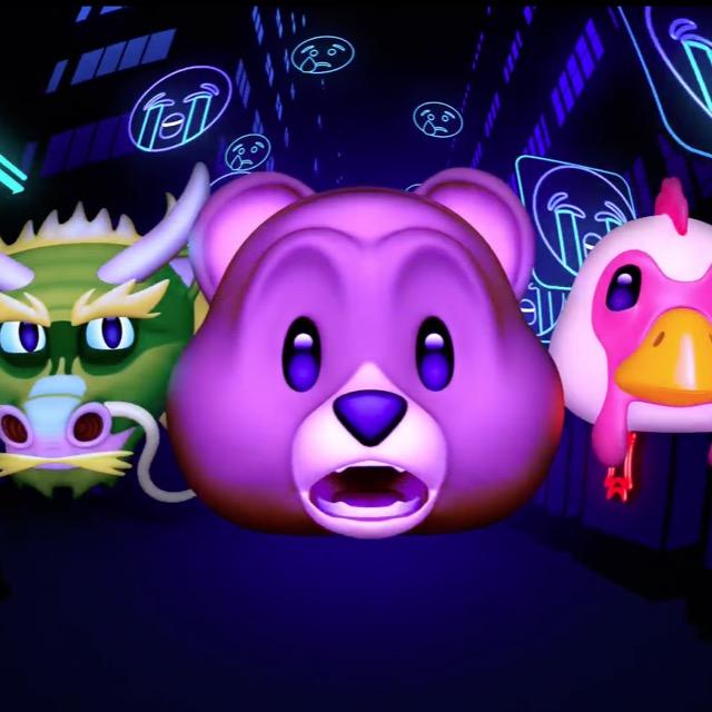 Animoji Karaoke