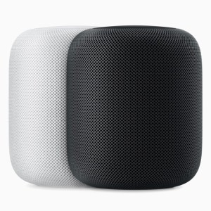 Apple HomePod Stereo