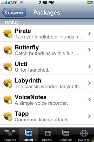 AppTapp Install #2