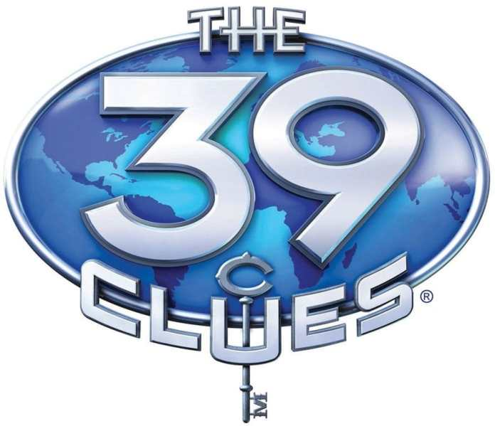 39Clues_logo