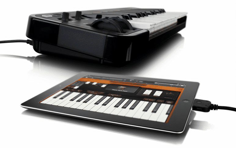 Take a Piano With You Wherever You Go With The Line6 Mobile