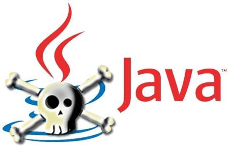 Java-skull