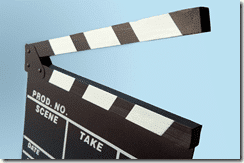 Movie continuity