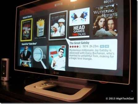 Multiple Uses Make the LG 23ET83 Touchscreen Monitor a