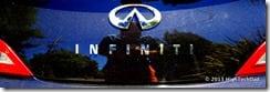 Infiniti Emblem - 2013 Infiniti G37 IPL convertible