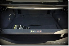 Trunk - 2013 Infiniti G37 IPL convertible
