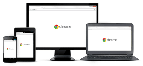 Chrome-browsers