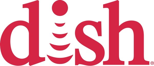 DISH Network - logo