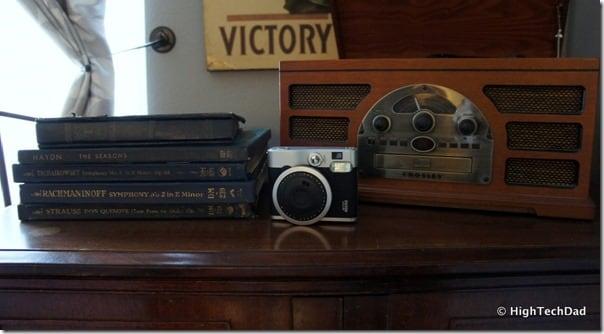 HTD Fujifilm Instax Mini 90