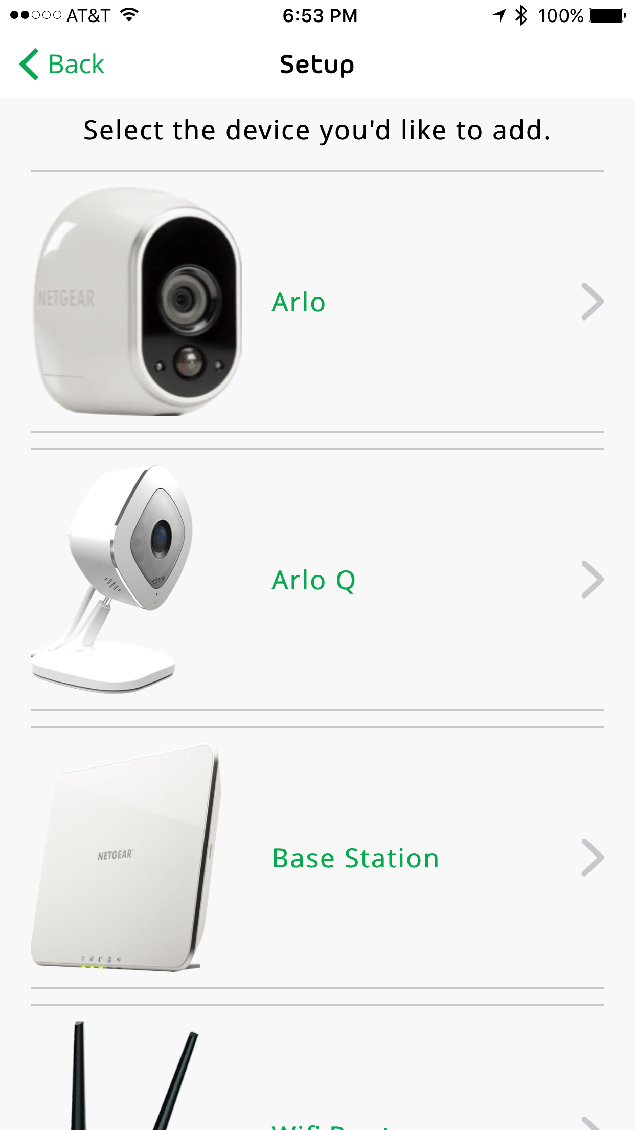 NETGEAR's Arlo Q Rounds Out Video Security w/ Wired-power HD Camera