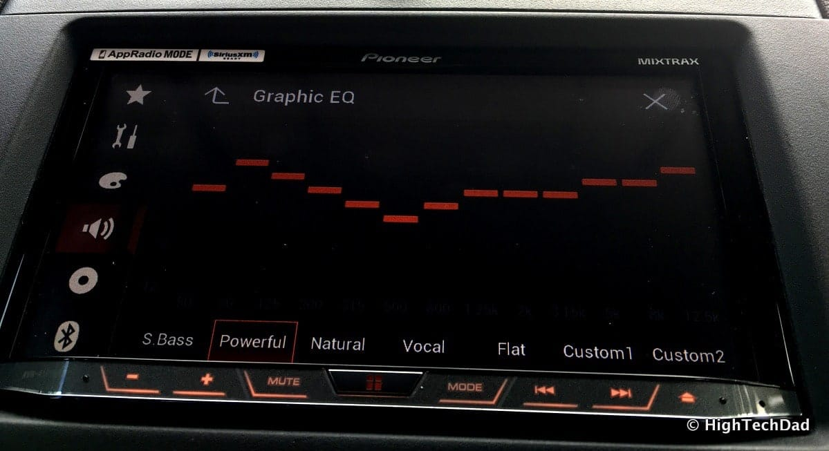Review: Pioneer AVH-4100NEX Retrofits Old Vehicles with New Tech