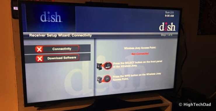 How To Hook Up a DISH Wireless Joey & Extend Your Viewing