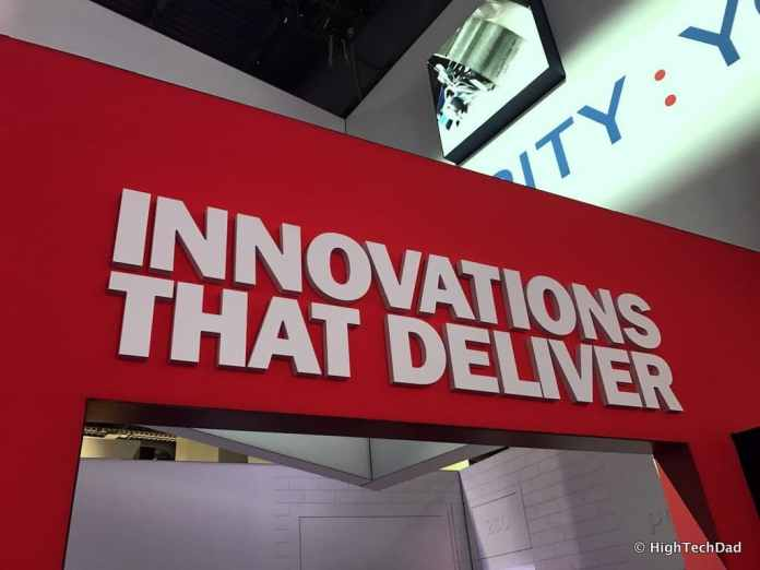 USPS - Innovation that delivers