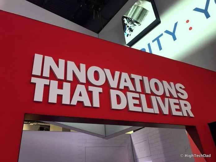 USPS - Innovation that delivers