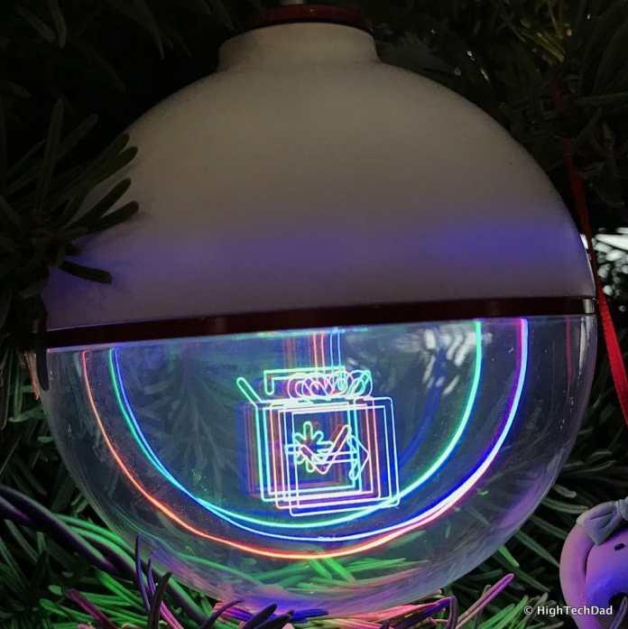 USPS - the Most Wonderful Ornament