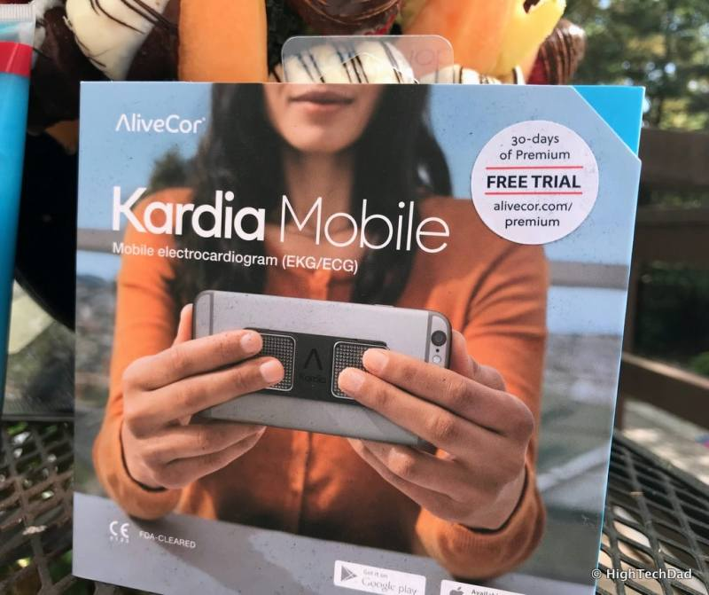 Father's Day Gift idea - Health - Kardia Mobile