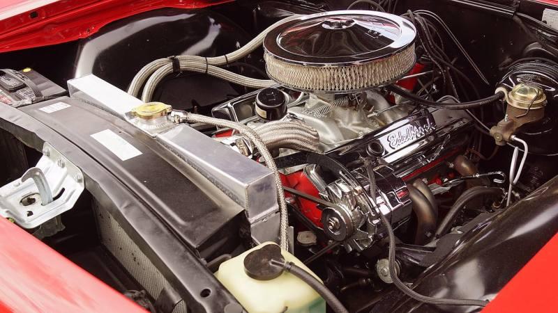 Car Winter Tips - air filter
