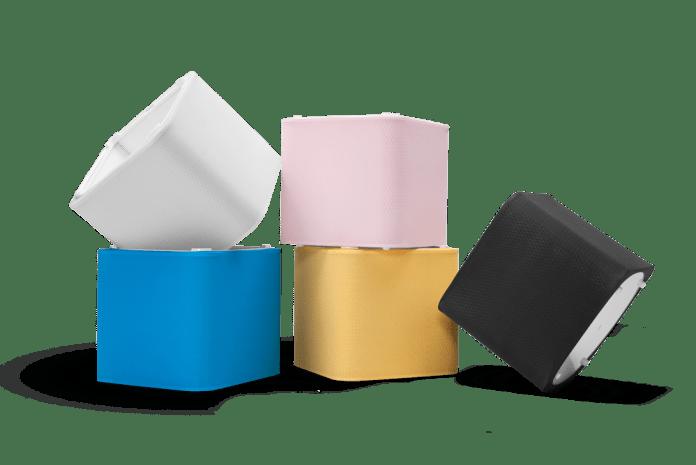 Blueair Blue Pure 211+ air filter color choices