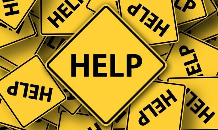 Tech Support Help