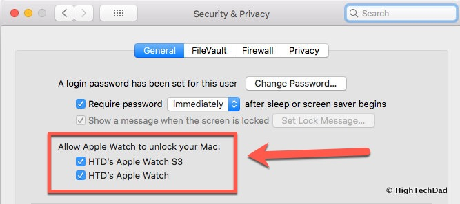 Apple Watch Tips & Tricks - unlock Mac